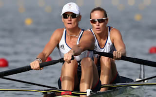 Rio 2016: Glover, Stanning extend unbeaten run with successful defence