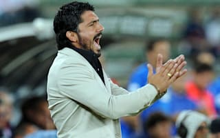 Gattuso completes AC Milan return