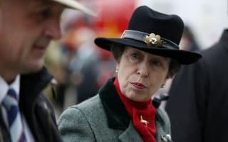 Princess Anne: Ruling out genetically modified crops 'not practical'