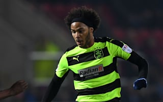 Wolves 0 Huddersfield Town 1: Brown seals play-off spot for Terriers
