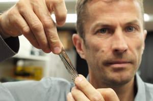Este ridículo trozo de cinta esconde 201 gigabits de información