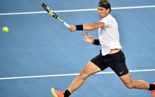Nadal wins Dimitrov thriller to set up Federer final