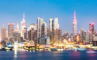 Norwegian launches £56 flights from UK to New York