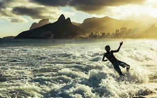 National Geographic Traveller Contest 2015: More entries