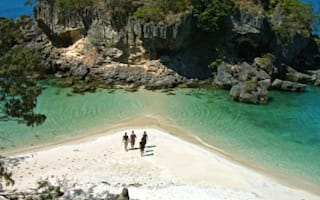 Nine coastal wilderness adventures you can have Down Under
