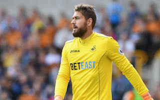 Nordfeldt in line for loan move after signing fresh Swans deal