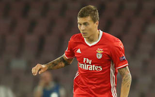 Sporting CP 1 Benfica 1: Lindelof cancels out Silva penalty