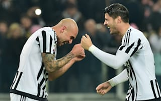 Serie A Review: Juventus beat Napoli, Frosinone make history