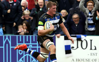 Bath captain Hooper forced to retire