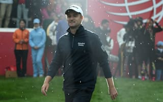 Breakthrough winner Knox eyes Ryder Cup