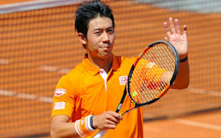 Nishikori, Nadal to meet in Barcelona Open final