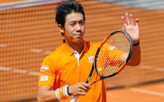 Nishikori, Nadal to meet in Barcelona Open final