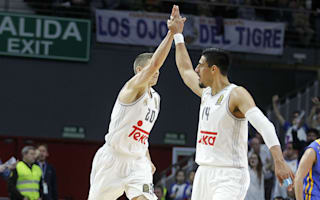 Real Madrid, Barcelona book Euroleague play-off berths