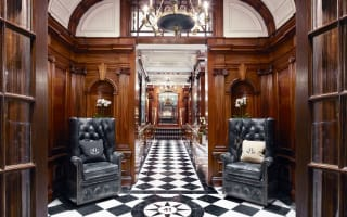 London hotel you've probably never heard of named best in UK