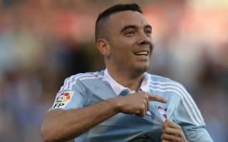 Celta Vigo 2 Granada 1: Aspas fires charge for Europe
