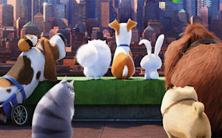 Win a Secret Life of Pets goodie bag with the TalkTalk TV Store