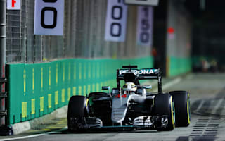 Defiant Hamilton talks up title chances