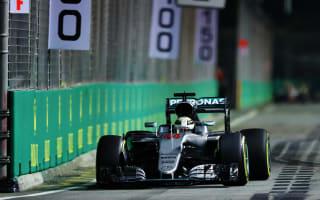 Defiant Hamilton talks up title chances