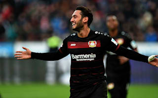 Calhanoglu to waive wages during ban