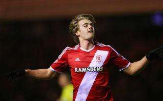 Bamford ends spell in Chelsea wilderness with Boro return