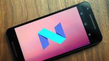 Android 7.0 Nougat comienza a llegar a los terminales Nexus