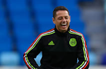 Confederations Cup Diary: Mexico's preparation glitches, howling in Kazan