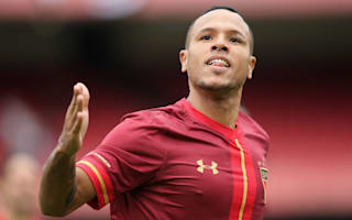 Vasco da Gama sign Luis Fabiano