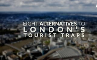 London: Brilliant (and cheap) alternatives to the tourist traps