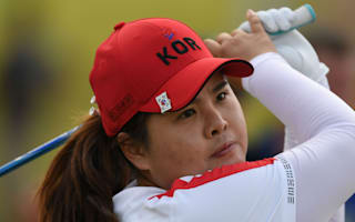 Rio 2016: Park tops leaderboard at midway point
