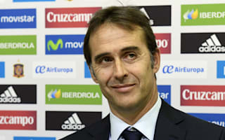 Lopetegui: If not for Spain I would be Wolves boss