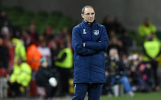O'Neill confirms Elliot injury ahead of Euro 2016