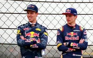 BREAKING NEWS: Red Bull swap Kvyat for Verstappen in Spain