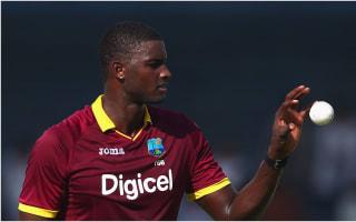 Holder seeks consistency as West Indies attempt fresh start