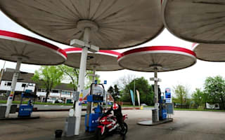 Motorists driving less as high fuel costs persist