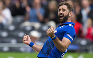 Plunkett: England side is the best I've played in