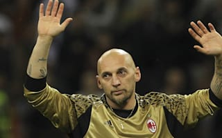 Abbiati unimpressed with Milan players' attitude