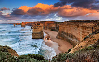 How many of these Australian landmarks can you name?