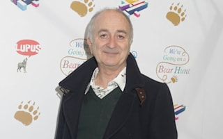TV's Tony Robinson joins Stonehenge road tunnel protest