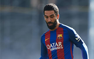 Barcelona's Arda 'not going anywhere' amid Arsenal rumours