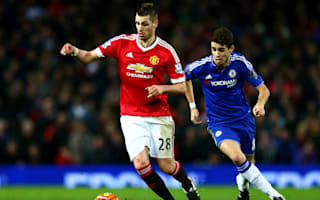 Schneiderlin rues 'same story' for United