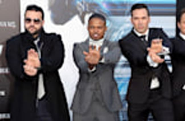 Original 'Power Rangers' Cast Reunite on Red Carpet -- See the Pics!