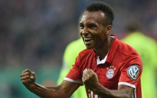 Green leaves Bayern for Stuttgart