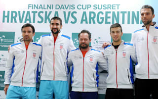 Cilic eyes repeat of 2005 heroics
