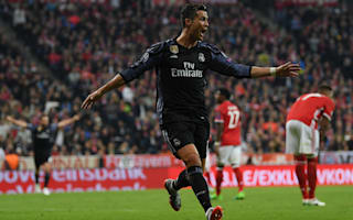 Bayern Munich must not lose sight of Cristiano Ronaldo - Ancelotti