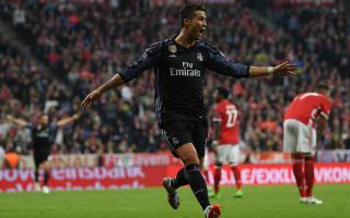 Bayern Munich must not lose sight of Cristiano Ronaldo - Ancelotti