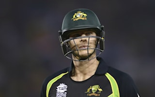 Smith confident in wrist ahead of tri-series