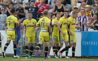 A-League Review: Mariners take glory, Brisbane roar
