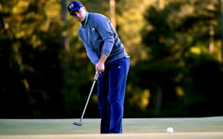 Mouth-watering finale in store at Augusta