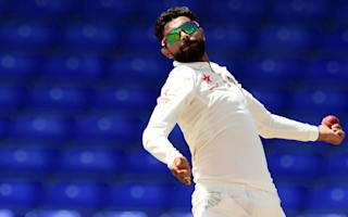 Spinners lead India to comfortable win over Bangladesh
