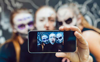 7 Halloween tips to make your family photos unforgettable